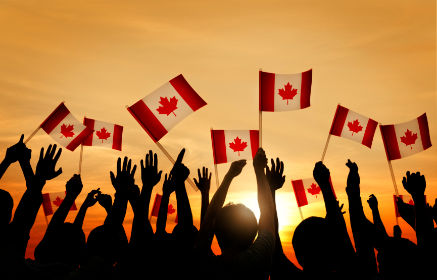 Jobs in abundance for Canada Working Holiday visa holders