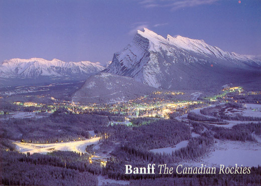 COST OF LIVING IN BANFF